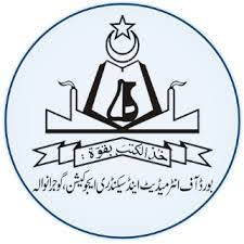 Bise Gujranwala Board Logo